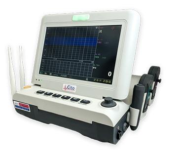 Kardiotokograf-Aparat-KTG-bezprzewodowe-głowice-analiza-KTG-STV