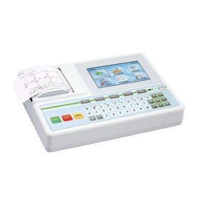 Aparat EKG ASPEL GREEN ECG v.06.101 3 kanałowy