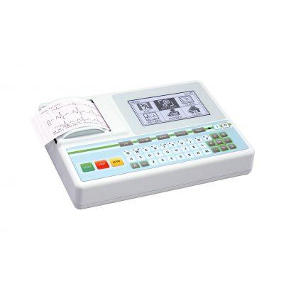 Aparat EKG ASPEL GREEN ECG v.05.101 3 kanałowy