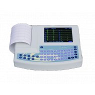 Elektrokardiograf  M4Mdical MTrace 12 kanałowy