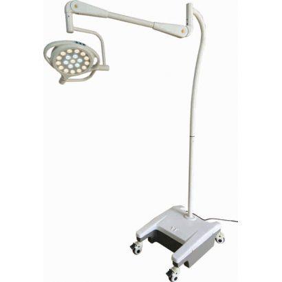 Lampa operacyjna LED KS200 mobilna