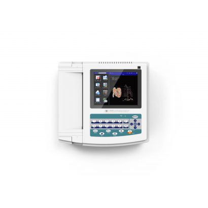 Aparat EKG - Elektrokardiograf ECG1200G