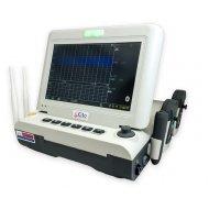 Kardiotokograf L8-10 bezprzewodowe głowice + stolik