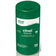 Chusteczki do dezynfekcji Clinell KTG/EKG 100 szt.