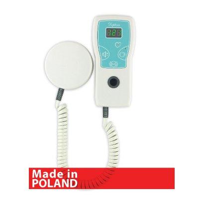 Detektor tętna płodu Daptone UDT-20SD
