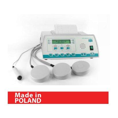 Detektor tętna płodu UDT-300 z drukarką
