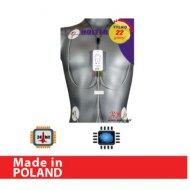 Holter EKG SiliconBeat 3 + oprogramowanie