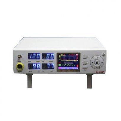 Pulsoksymetr - Monitor pacjenta Contec CMS5000