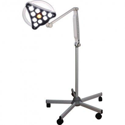 Lampa zabiegowa bezcieniowa czasza KS-Q10 LED