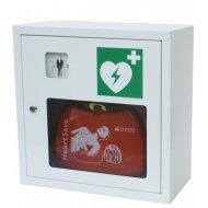 Szafka na defibrylator AED