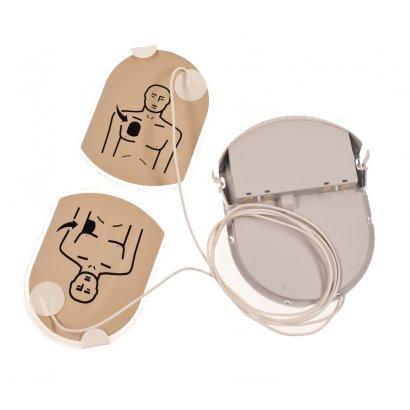 Bateria z elektrodami PAD PAK