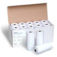 Papier do spirometru Spirolab rolka