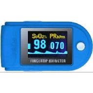 Pulsoksymetr CMS50D