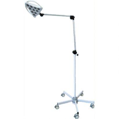Lampa medyczna bezcieniowa LED KS-Q10 ALU