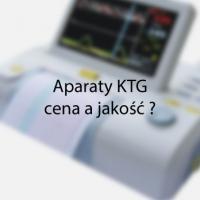 Aparat KTG cena a jakość Jaki KTG wybrać ?