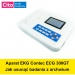 Aparat EKG Contec ECG 300 GT Jak usunąć badania z archiwum ?